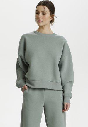 RUBI - Sweatshirt - teal