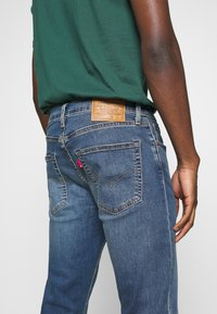 Levi's® - 512 SLIM TAPER  - Slim fit jeans - coastal trail cool - 5