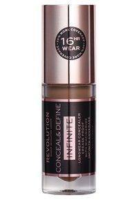 Make up Revolution - INFINITE CONCEALER - Concealer - c14 - 1