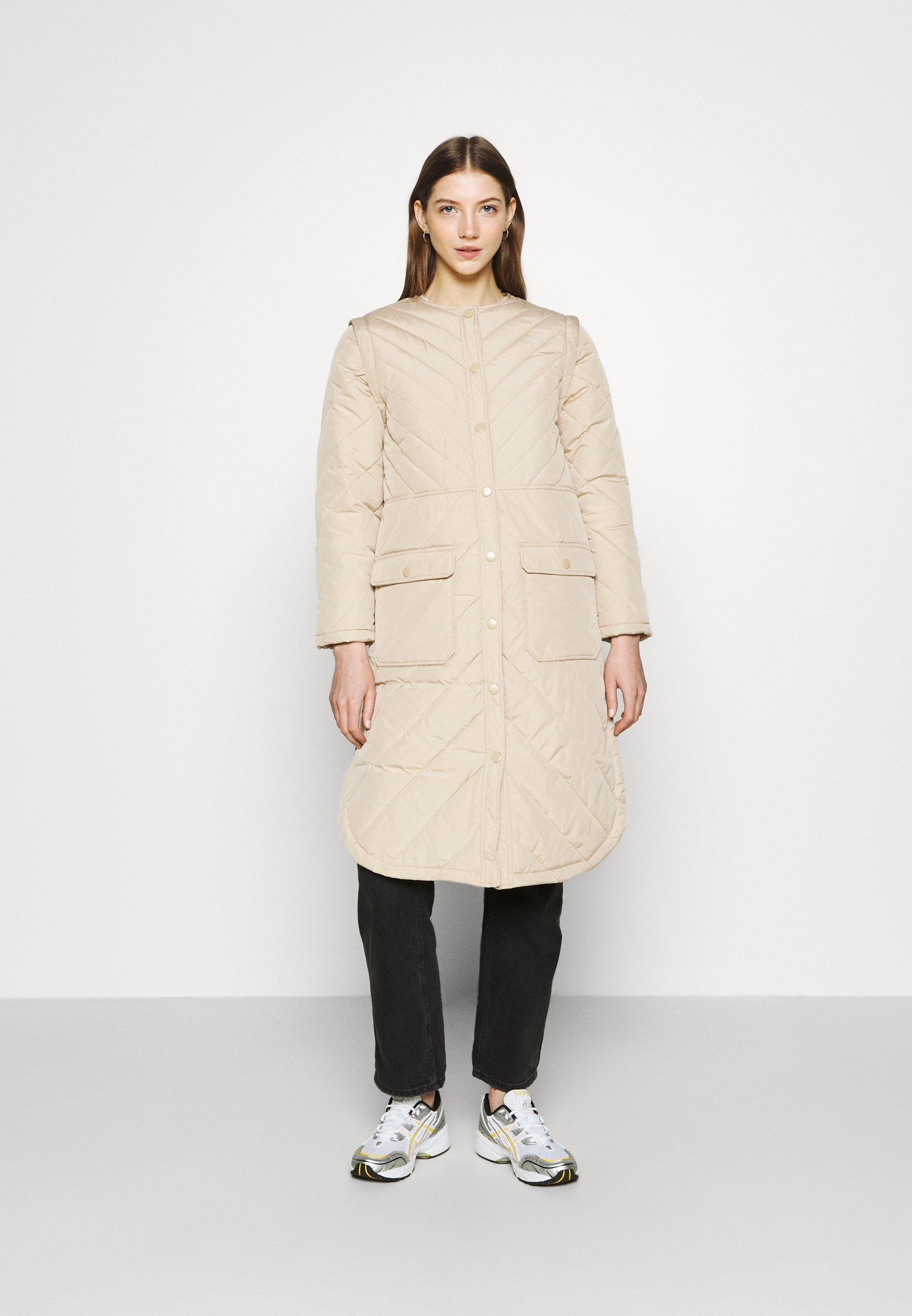 Women NICMA 1859 - Classic coat