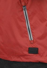 Blend - NEVI - Light jacket - pomp red - 3