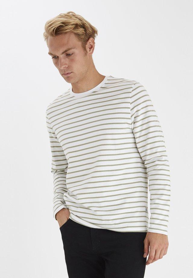 CFSEAN - T-shirt à manches longues - tea