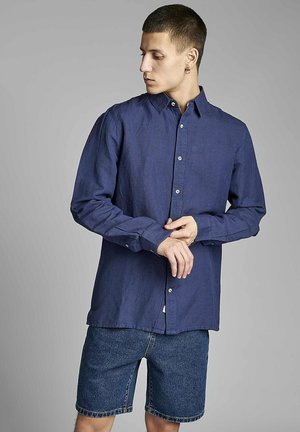 Koszula - indigo