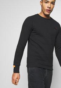 Superdry - ORANGE LABEL - Sweatshirt - black - 3
