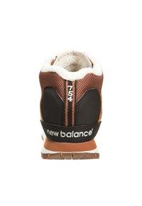 New Balance - H754 - Sneaker high - cognac - 1