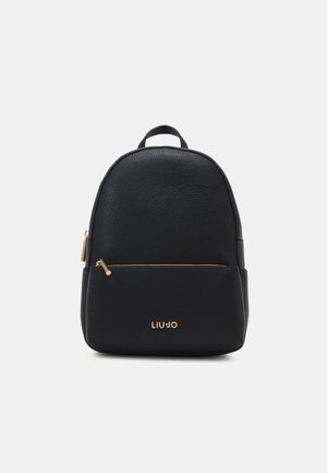 BACKPACK - Sac à dos - nero