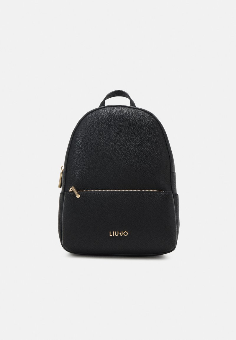 LIU JO - BACKPACK - Zaino - nero