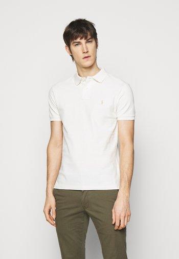 REPRODUCTION - Polo shirt - antique cream