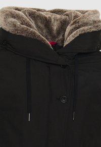 Canadian Classics - LANIGAN - Winter coat - black - 4
