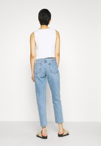 Gina Tricot - DAGNY HIGHWAIST - Jeans relaxed fit - blue - 2