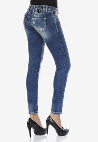 Cipo & Baxx - Slim fit jeans - standard - 4