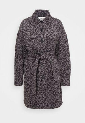 MANON COAT - Short coat - grey
