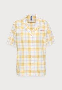 Résumé - ELISSAR SHIRT - Button-down blouse - yellow - 3