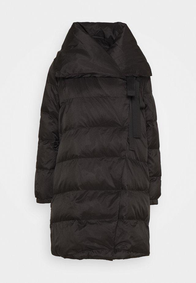 IVETTA - Veste d'hiver - black