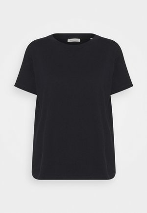 SHORT SLEEVE - T-shirt basic - dark atlantic