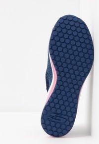 Skechers Sport - SKECH-AIR ELEMENT - Sneaker low - navy/hot pink - 6