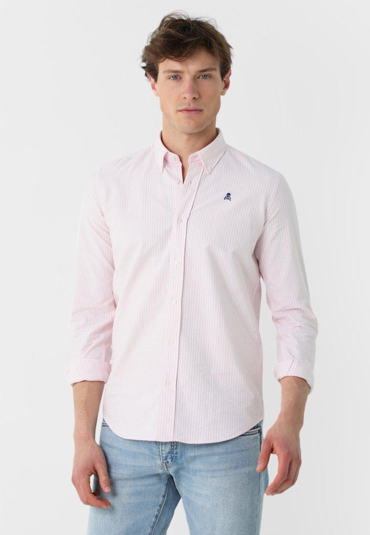 Scalpers - Shirt - pink