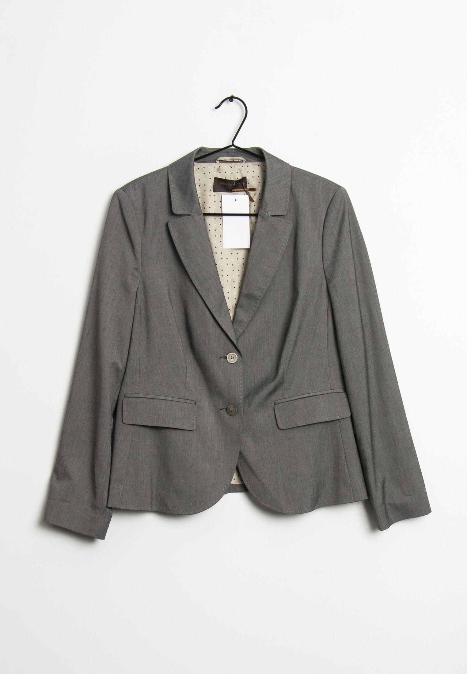 Blazer gray