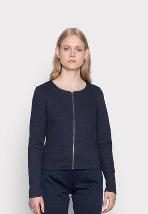 VINAJA NEW SHORT JACKET - Summer jacket - dark blue