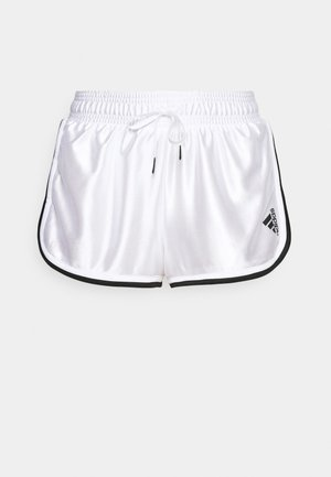 CLUB SHORT - Pantaloncini sportivi - white