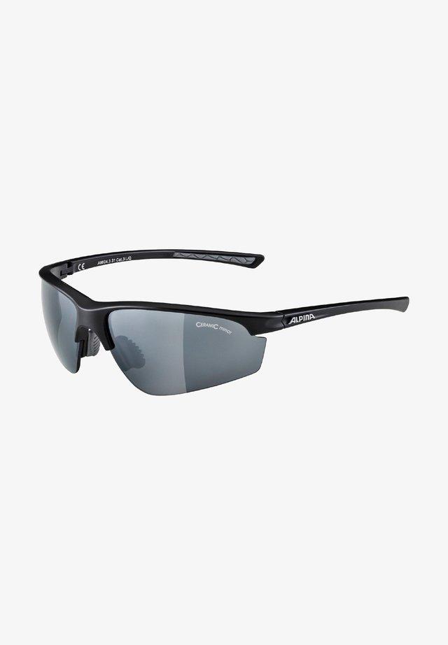 ALPINA  - Sports glasses - black