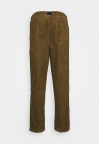 The North Face - BERKELEY FIELD PANT UTILITY - Trousers - brown - 7