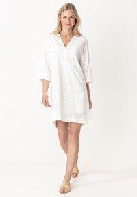 Indiska - Day dress - white - 0