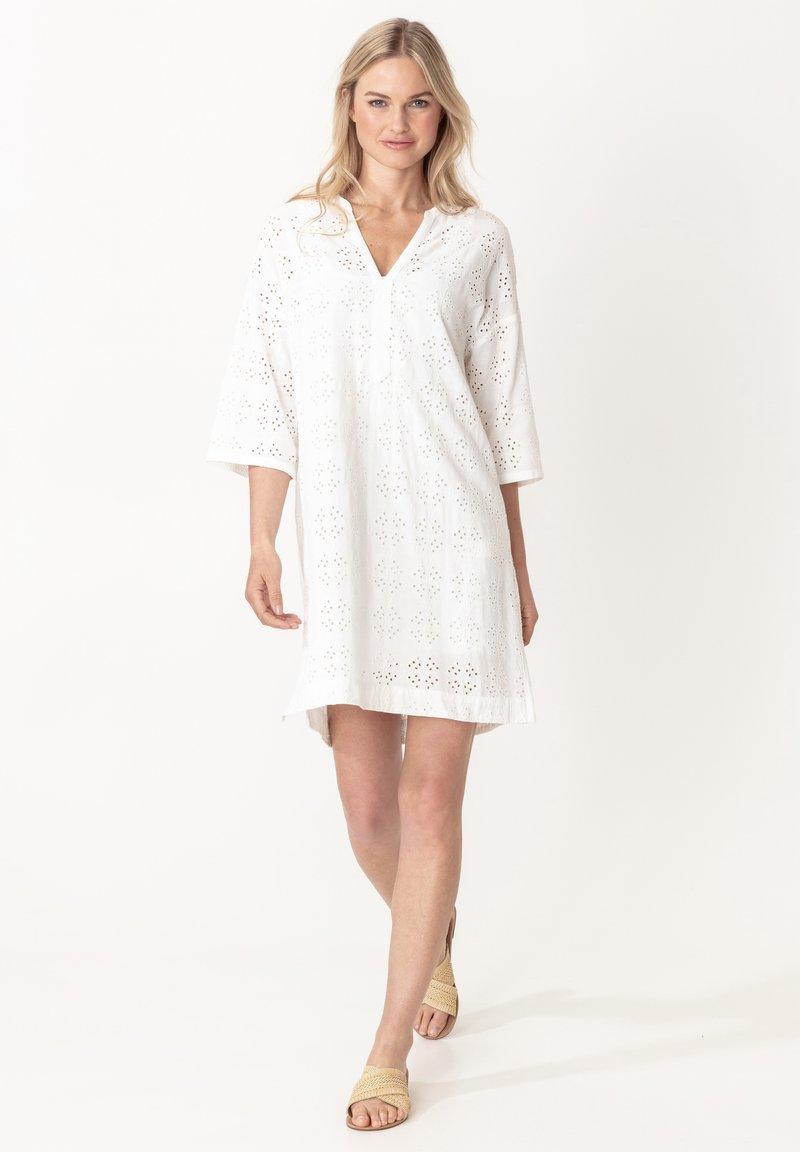 Indiska - Day dress - white