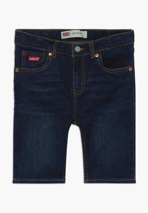 510 SKINNY - Denim shorts - hydra