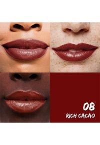 Sante - MOISTURE LIPSTICK - Lipstick - 08 rich cacao - 2