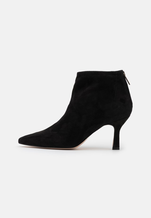 Ankle Boot - nero