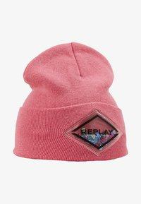 Replay - Beanie - pink - 1