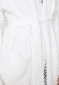 Gina Tricot - ELLA CARDIGAN - Cardigan - off-white - 5