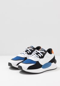 Puma - RS 9.8 COSMIC - Zapatillas - white/galaxy blue - 2