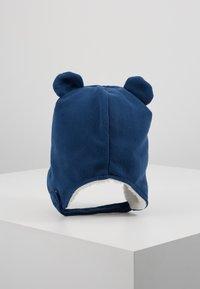 Benetton - HAT BEAR - Čepice - blue - 3