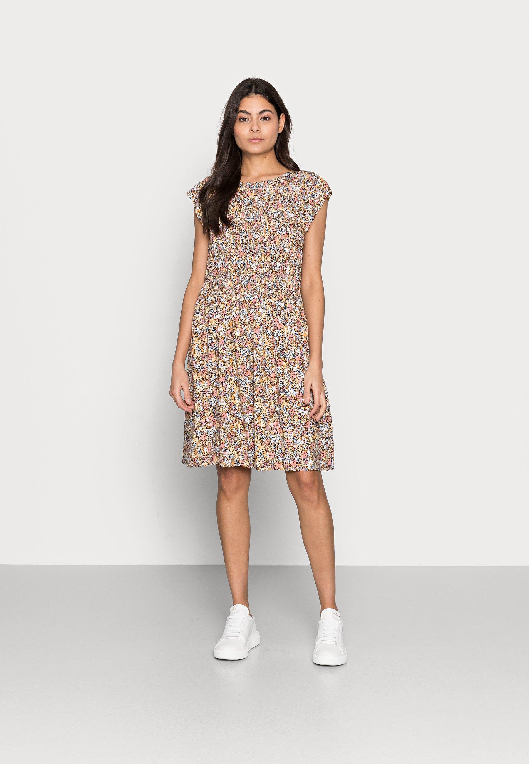 Damen GISLA DRESS - Freizeitkleid