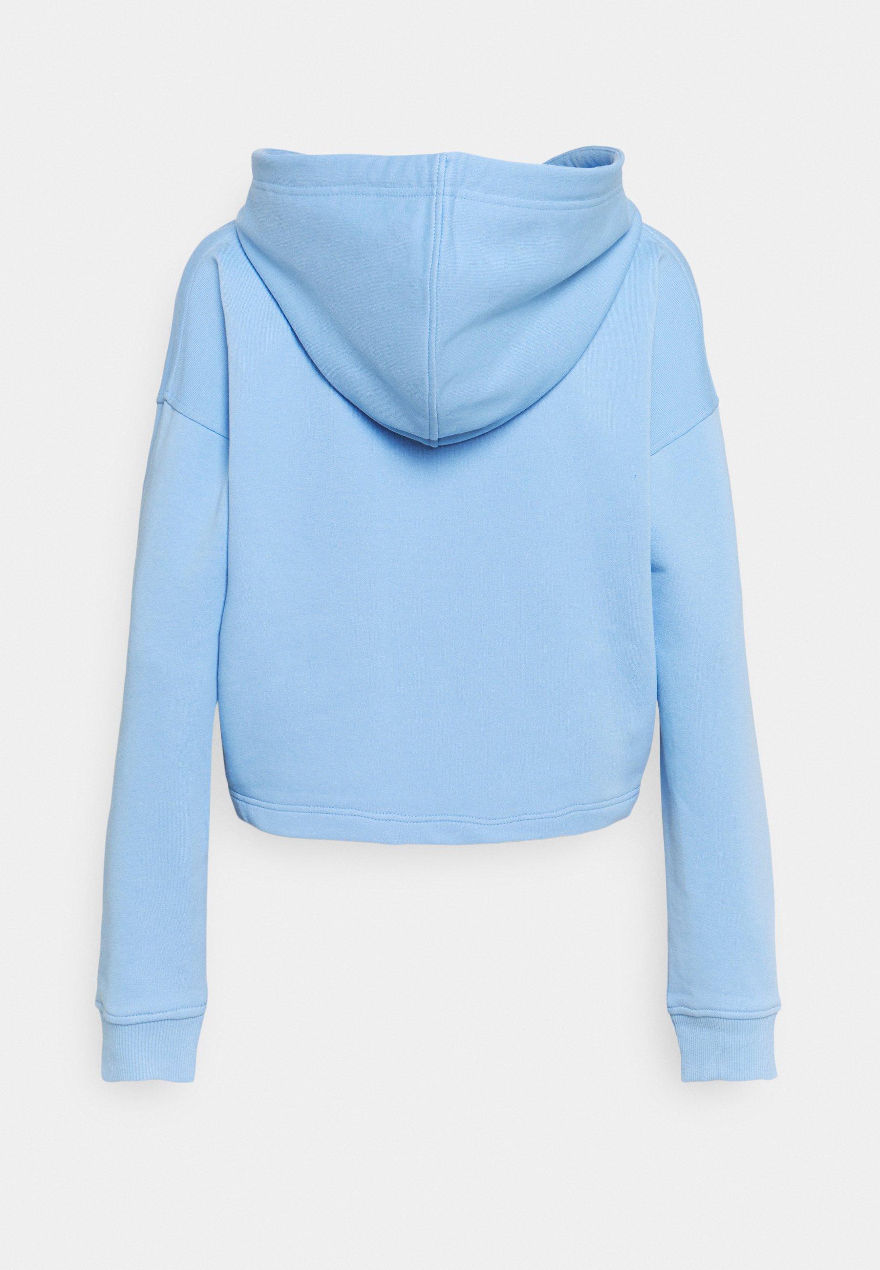 Women ROUND GRAPHIC HOODIE  - Sweatshirt
