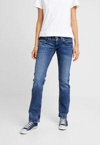 Pepe Jeans - VENUS - Straight leg jeans - denim - 0