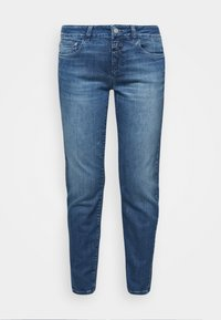 CLOSED - BAKER - Jeans Skinny Fit - mid blue wash - 3
