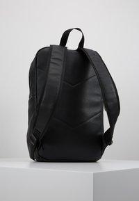 Pier One - UNISEX - Batoh - black - 2