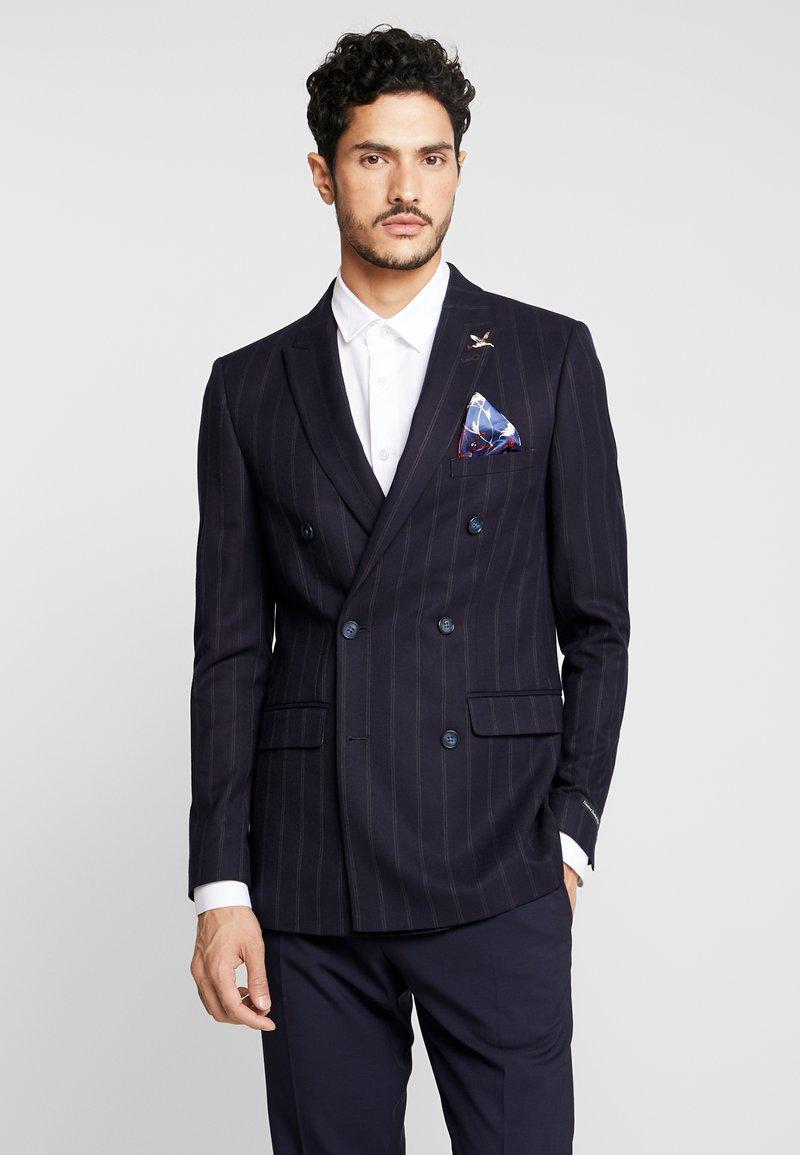 1904 - SCOTT SUIT JACKET - Suit jacket - navy