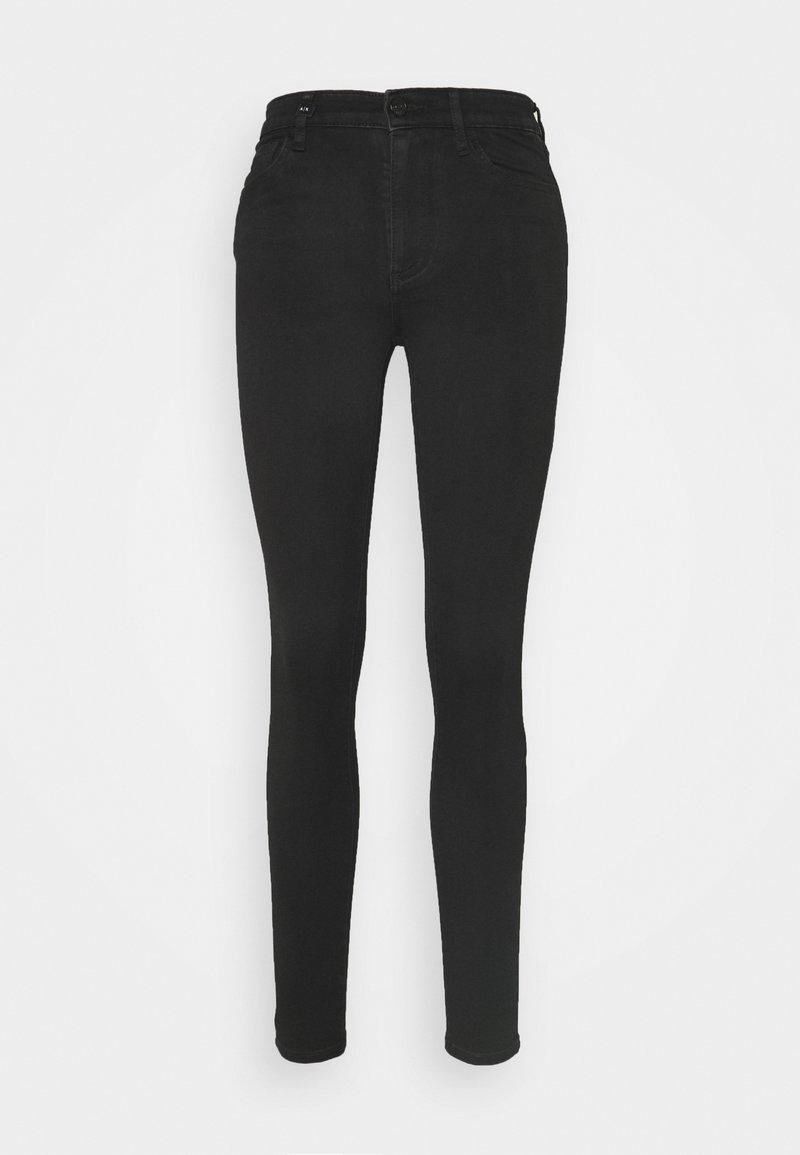 Armani Exchange - Jeans Skinny Fit - black denim