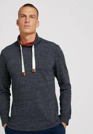 Sweatshirt - tarmac grey