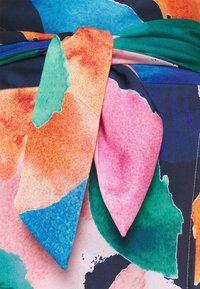 Never Fully Dressed Tall - ARTIST PRINT JASPRE SKIRT - Kietaisuhame - navy/multi - 2