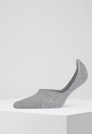 2 PACK - Socquettes - light grey