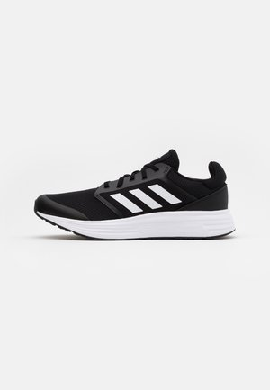 GALAXY  - Neutrala löparskor - core black/footwear white