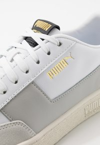 Puma - RALPH SAMPSON - Trainers - white/gray violet/whisper white - 5