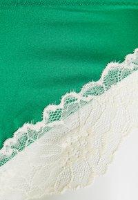 Stella McCartney Lingerie - BRAZILIAN - Briefs - fresh green - 2