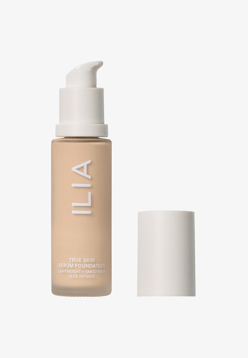 ILIA Beauty - TRUE SKIN SERUM FOUNDATION - Foundation - mallorca sf1.5
