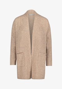 Betty & Co - Cardigan - light camel melange - 3